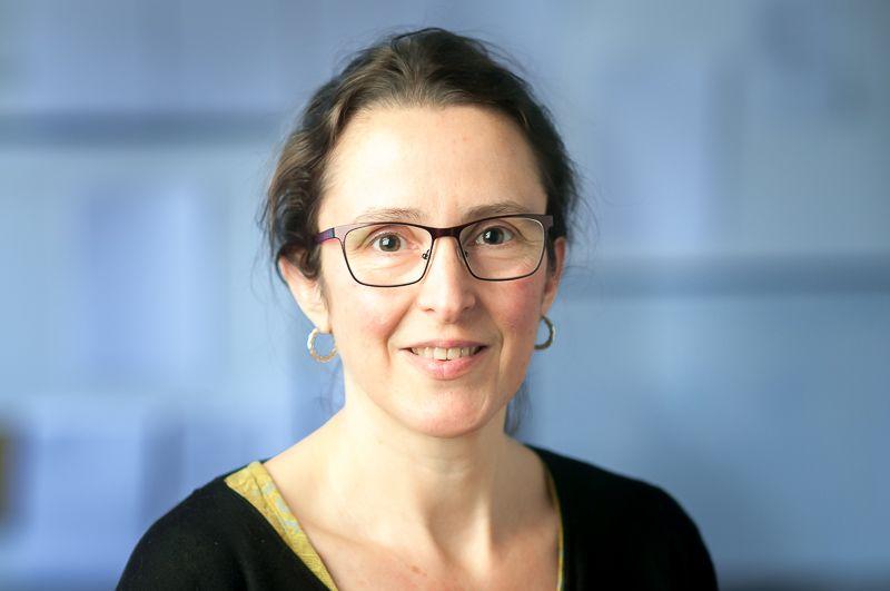 Françoise Funel