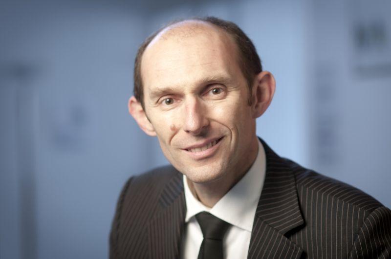 Franck Lehuédé
