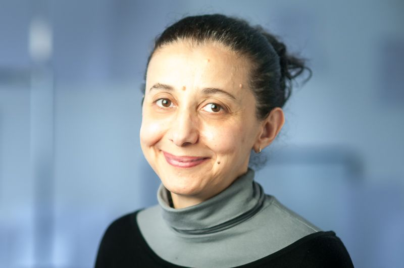 Malika Eddahbi