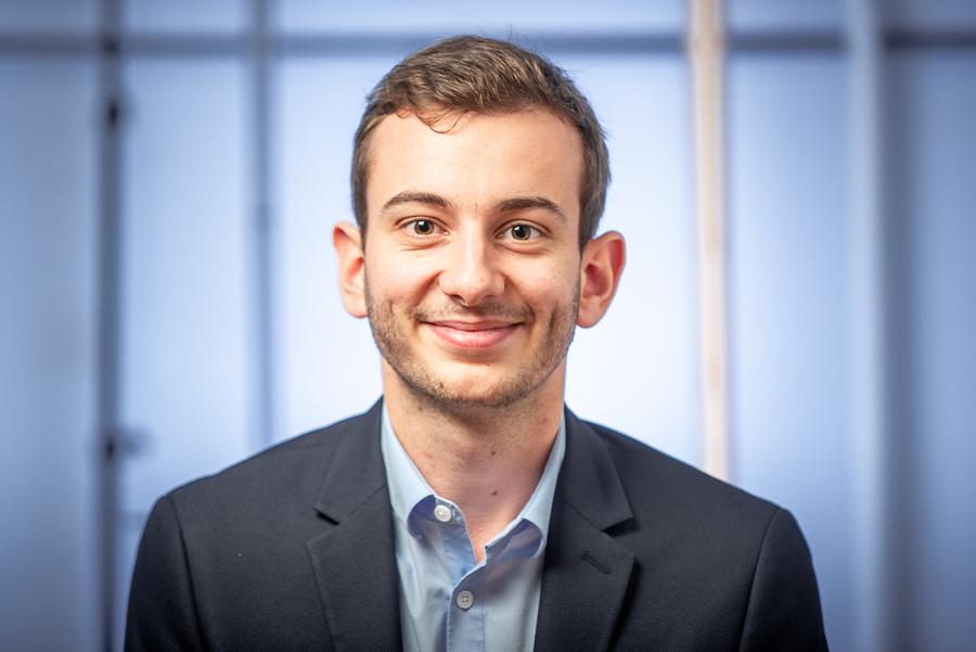 Raphaël Brosseau