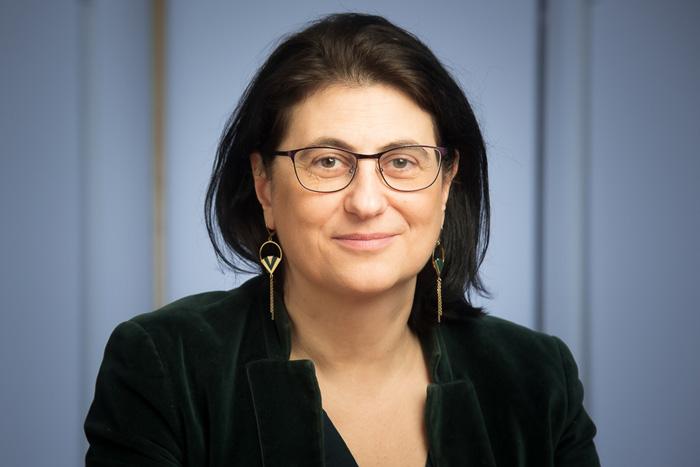 Sandra Hoibian