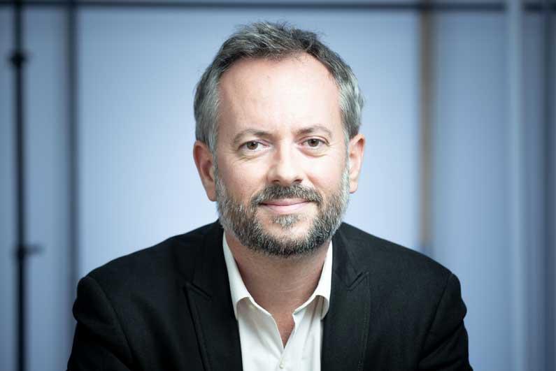 Sylvain Taboury