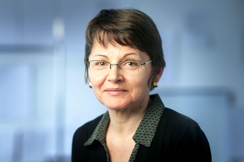 Sylvie Bourdon